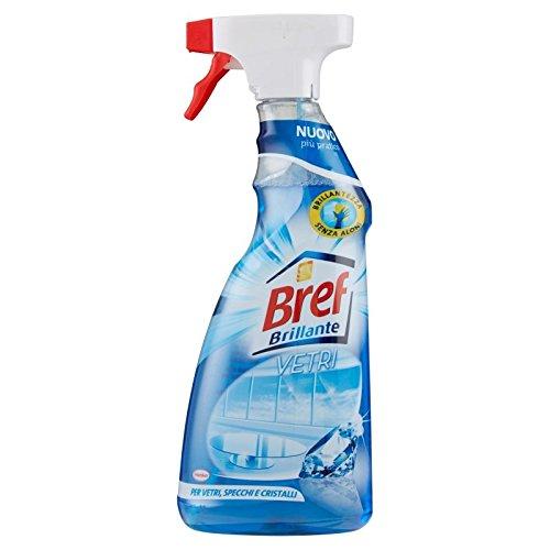 Bref Brillante Vetri 750 ml.