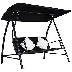 hollywoodschaukel rattan september 2018 die. Black Bedroom Furniture Sets. Home Design Ideas