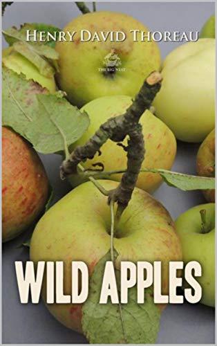 Wild Apples (English Edition)