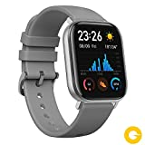 Amazfit GTS - Smartwatch Lava Grey