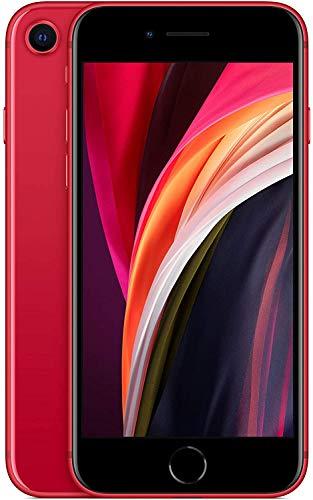 Apple iPhone SE 2020 64GB Rosso (Ricondizionato)