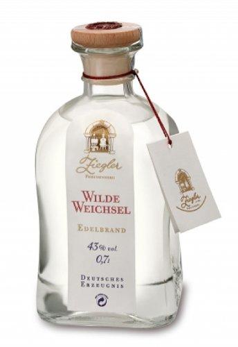 Ziegler Brennerei Wilde Weichsel 0,7 Liter
