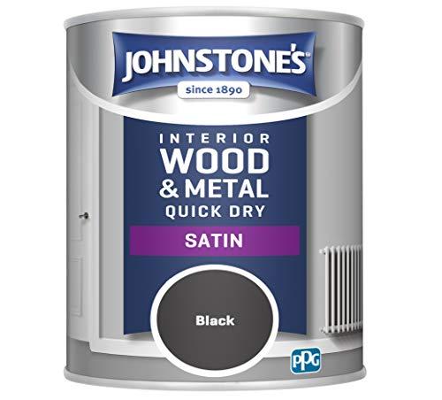 Johnstone' 303913 Quick Dry Satin