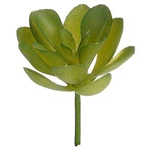 Fake Mini Succulent Plant Artificial Plastic Flower Container Garden Home D?cor