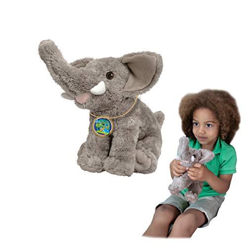 olifant knuffel ikea