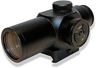 Ultra Dot HD-Micro Red Dot, Black