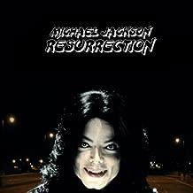 Michael Jackson - Resurrection Unreleased 2013