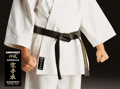 Kamikaze Karateanzug America, Gr. 185