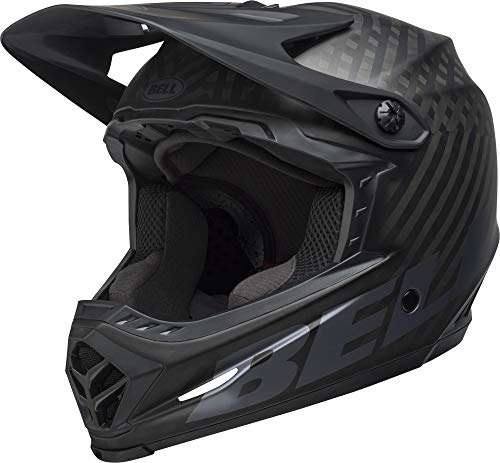 BELL Full-9 Casco Integral MTB, Unisex Adulto, Matte Black, M