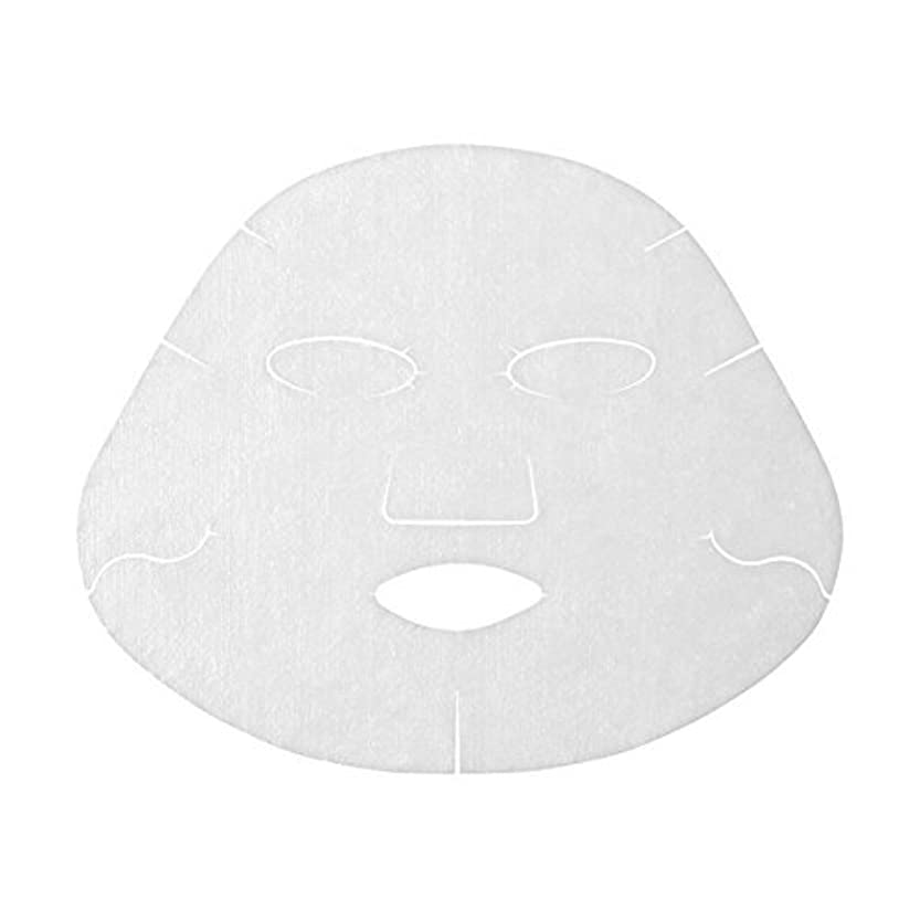 ミンチ折る山積みのアクアレーベル リセットホワイトマスク <1枚入り> 18mL×1枚×3個