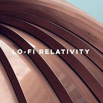 Lo-Fi Relativity
