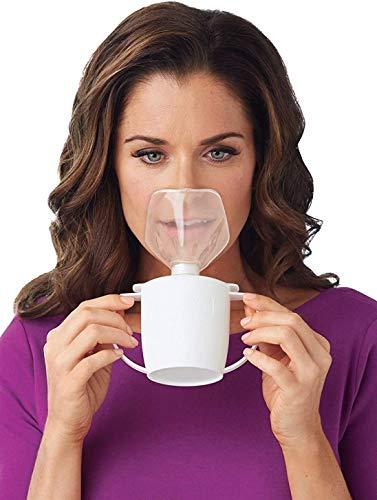Personal Steam Inhaler - Personal Steam...