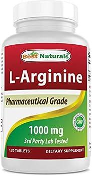 Best l arginine 1000mg Reviews
