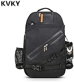 2018 Tom Clancys The Division Bag SHD Teenager School Cosplay Backpack for Unisex