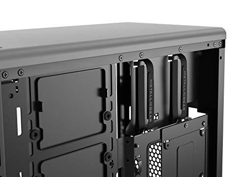 Build My PC, PC Builder, Metallic Gear MG-NE210_BK01