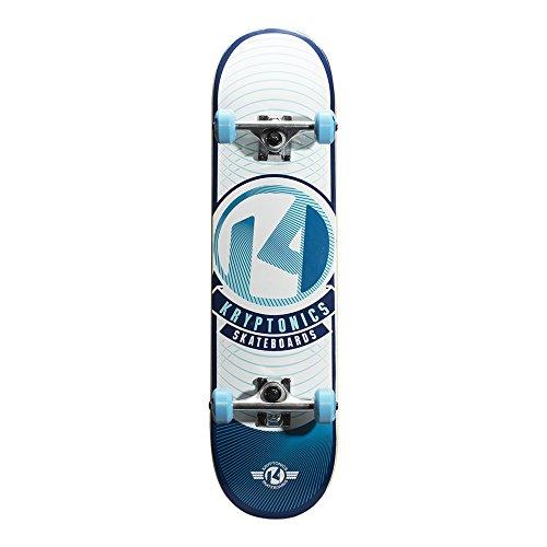 "Krypontics Pop Series 31"" Skateboard"