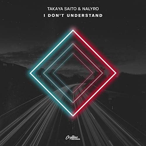 Takaya Saito & NALYRO