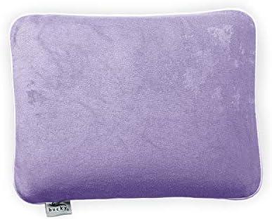 DII Buckroo Pillow Purple Buckroo Pillow product image