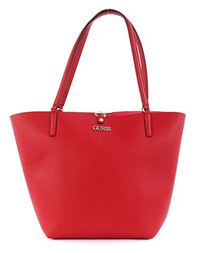 Guess Donna BORSA Rosso Mod. HWVG74 55230