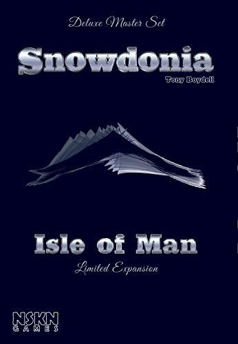 NSKN Games - Snowdonia: Isle of Man Expansion