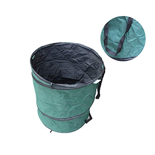 Best Prices! Large-Capacity Balcony Outdoor Garden Garden Leaf Bag Field Plants Flowers and Plants P...