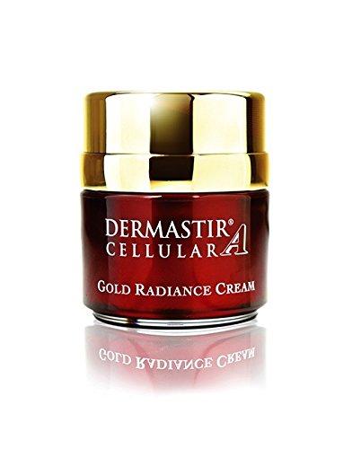 Dermastir Cellular Gold Radiance Crema