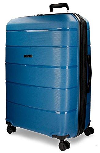 Movom Wind Maleta, 94 litros, Azul
