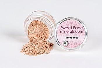 INNOCENCE EYE SHADOW Blush Mineral Makeup Brow Bare Skin Liner Powder Highlight
