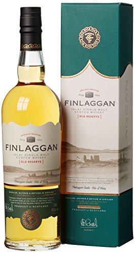 Finlaggan Old Reserve Islay Single Malt (1 x 0.7 l)