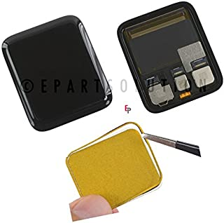 ePartSolution_Apple Watch Series 2 LCD Display Touch Screen Digitizer Assembly Replacement Part (Watch Series 2 38 mm)