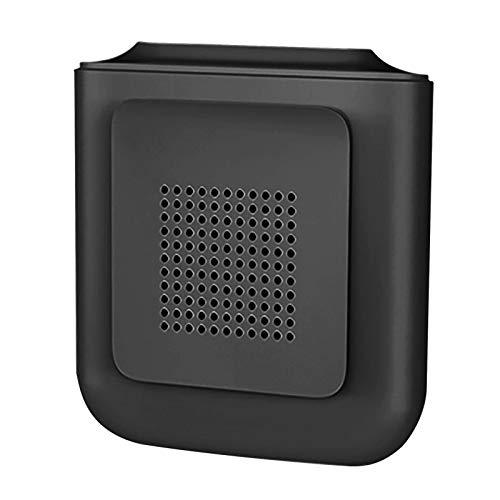 Appoo Ventilador De Cuello De Manos Libres, Ventilador De Cintura Portátil Recargable por USB, Ventilador De Collar Mini Ventilador De Cinturón Personal fit