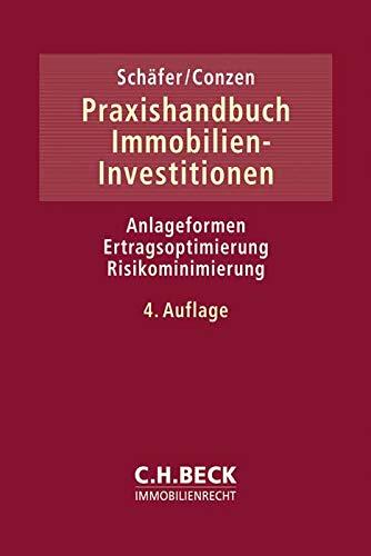 Praxishandbuch Immobilien-Investitionen