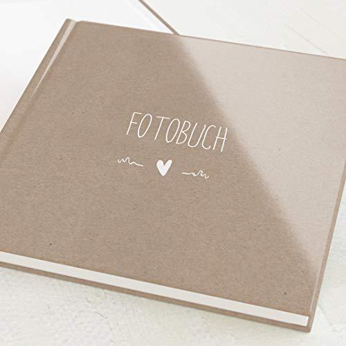 sendmoments Fotobuch zum Selbstgestalten