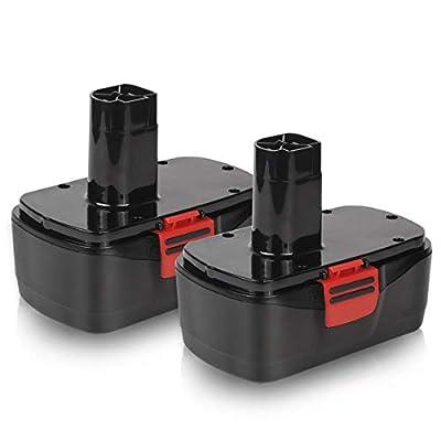 Dewalt 20V DCB205 Battery
