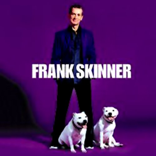 Frank Skinner on Frank Skinner audiobook cover art