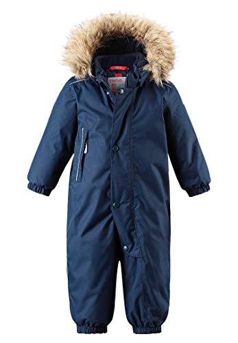 Reima Gotland Winter Overall Kleinkind Navy Kindergröße 98 2020