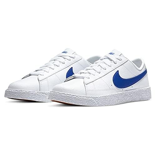 Nike Scarpa Blazer Low JR CZ7556 100 37.5