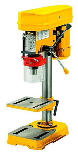 Vigor VTC-350 1/2 Hp staande boor/staande boormachine, klein, 1,5 mm