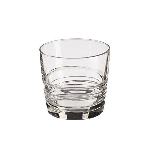 3 verres - 33 cL - Verre