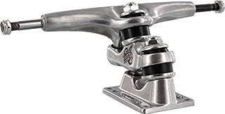 Gullwing Sidewinder II 10.0 Silver Skateboard Trucks (Set Of 2)