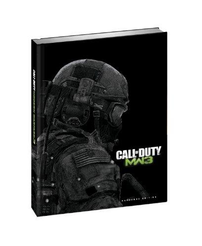 Call of Duty Modern Warfare 3 Limited Edition