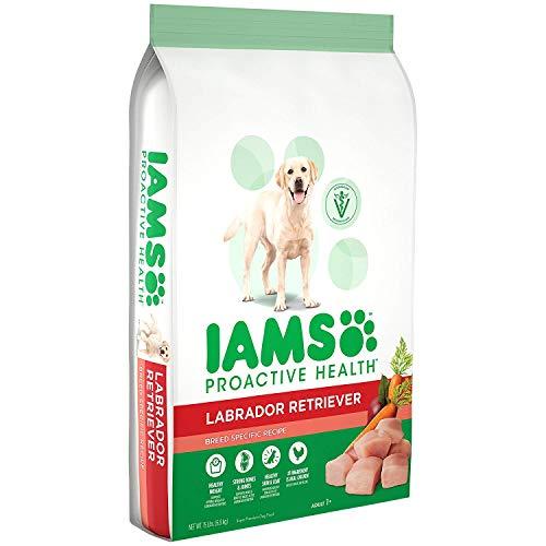 DISCONTINUED: IAMS ProActive Health Adult Labrador Retriever Dry...