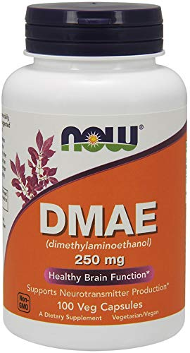 Now Foods DMAE 100 vcapsules
