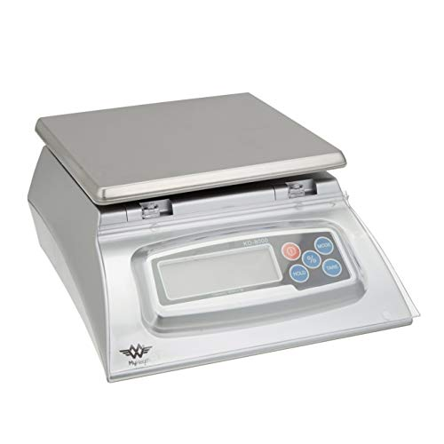 Best Bakers Math Kitchen Scale