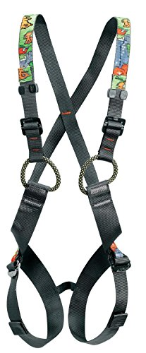 PETZL Simba Harness - Youth Harnesses