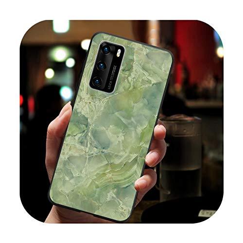 Funda para teléfono Huawei P40 P30 P20 P10 Pro lite P9 Lite Nova 4E 6SE Psmart 2019 Y6 9 Prime-H20020510-11.jpg-For Y9 2018