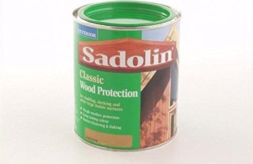 Sadolinクラシック木製保護レッドウッド2.5Litre by Sadolin