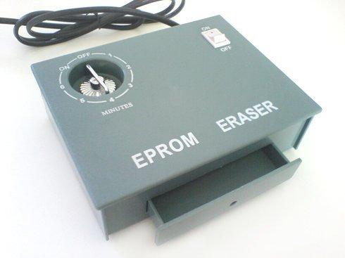 Eprom Eraser.