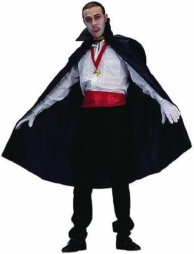 RG Costumes Taffeta Cape, 45'' by RG Costumes