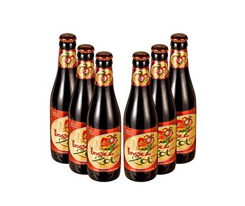 handwerklicher Bier Brugse Zot Dubbel 7,5%
